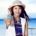 Ha Ji Won untuk Katalog Fashion Crocodile Edisi Summer 2011