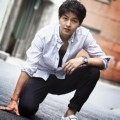 "Song Joong Ki di ""Wolf Boy"""