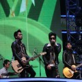 Penampilan Armada di Grand Final Boy & Girl Band Indonesia Result Show