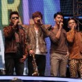 Performance SM*SH di Grand Final Boy & Girl Band Indonesia Result Show