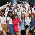 Galeri Persiapan Tur Cherry Belle 'Emeron Lovely Roadshow'