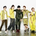 "Block B Rilis Single ""Freeze"""