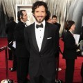 Bret McKenzie di Red Carpet Oscar 2012