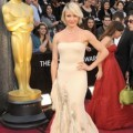 Cameron Diaz di Red Carpet Oscar 2012