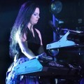 Evanescence di 'LA Lights Concert Evanescence Live in Jakarta'