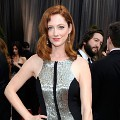 Judy Greer di Red Carpet Oscar 2012