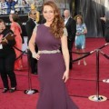 Maya Rudolph di Red Carpet Oscar 2012