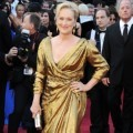 Meryl Streep di Red Carpet Oscar 2012