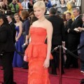 Michelle Williams di Red Carpet Oscar 2012