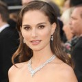 Natalie Portman di Red Carpet Oscar 2012