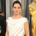 Sandra Bullock di Red Carpet Oscar 2012