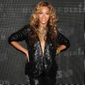 Beyonce Knowles di Acara House of Dereon