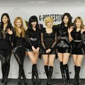 Girls' Generation di KBS 'Music Bank Live in Paris'