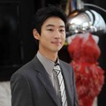 Lee Je Hoon dalam Serial 'Fashion King'