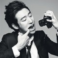 Lee Je Hoon di Majalah GQ Edisi September 2011
