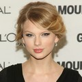 Taylor Swift di Even Acara oleh Loreal Paris