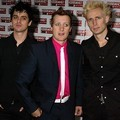 Green Day di Acara Kerrang Awards