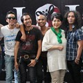 Slank Bersama Titiek Puspa di Jumpa Pers Konser 'I Slank U, The Journey of The Blue Island'