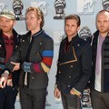 Coldplay di MTV Movie Awards