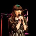Aksi Carly Rae Jepsen di The Vogue Theatre