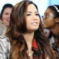 Demi Lovato di Much Music Live