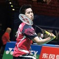 Simon Santoso di All England 2012