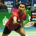 Tommy Sugiarto di All England 2012
