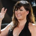 Kelly Clarkson di Grammy Awards 2012