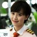 Ku Hye Sun Menjadi Han Da-jin di 'Take Care Of Us Captain'
