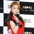 Ailee di Konferensi Pers Serial TV 'Dream High 2'