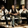 Backstreet Boys di 'Unbreakable' Tahun 2007