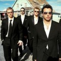 Backstreet Boys di 'Never Gone' Tahun 2005
