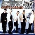 Backstreet Boys di Cover 'Backstreet's Back' Tahun 1997