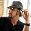 A.J. McLean Photoshoot