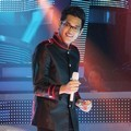 Afgan di Konser SCTV Masterpiece of Koes Plus