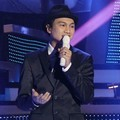 Anji di Konser SCTV Masterpiece of Koes Plus