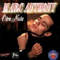 Marc Anthony di Cover 'Otra Nota' Tahun 1993