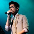 Afgan di Konser Jessie J World Tour 'Who You Are'