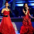 Duo Maia di Konser SCTV Masterpiece of Koes Plus