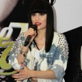 Jessie J di Jumpa Pers Konser World Tour 'Who You Are'