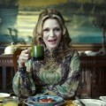 Michelle Pfeiffer Menjadi Elizabeth Collins Stoddard di 'Dark Shadows'