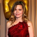 Michelle Pfeiffer di Academy Awards 2010