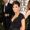 Eva Longoria di Golden Globe Awards 2011