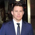 Channing Tatum Hadir di Premiere The Eagle di UK
