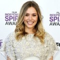 Elizabeth Olsen di Film Independent Spirit Awards 2012