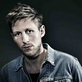 Calvin Harris Photoshoot