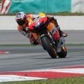 Casey Stoner di Pre-Test MotoGP Hari-3