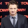 Jeremy Renner di Premiere 'The Town'