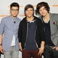 One Direction Menghadiri Acara 2012 Nickelodeon Upfront Presentation