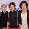 One Direction di Premier 'Big Time Movie'
